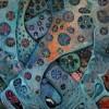 ALGAS PETRIFICADAS | Óleo: 2015 | 146x114 cm | 57.5x44.9 in