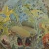 SETAS MARINAS  |  Óleo: 1989  |  100x80 cm