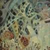 ALGAS  |  Óleo: 1989  |  100x80 cm