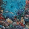 EL MÁSTIL | Óleo: 1977 | 81x66 cm | 31.9x26 in